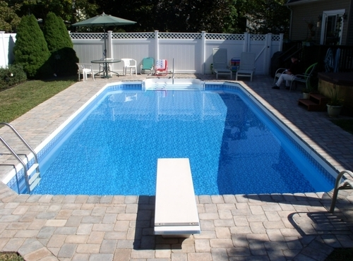 Swimming Pool Industry