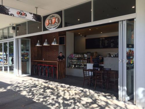 Pizza Restaurant For Lease Mango Hill