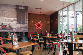 New Stellarossa Cafe - TOOWOOMBA QLD- Finance Avai, Located in  QLD