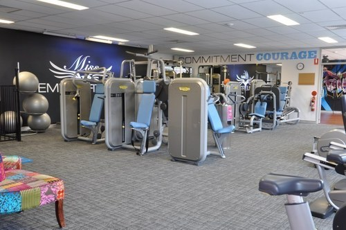 Health and fitness businesses for sale in brisbane