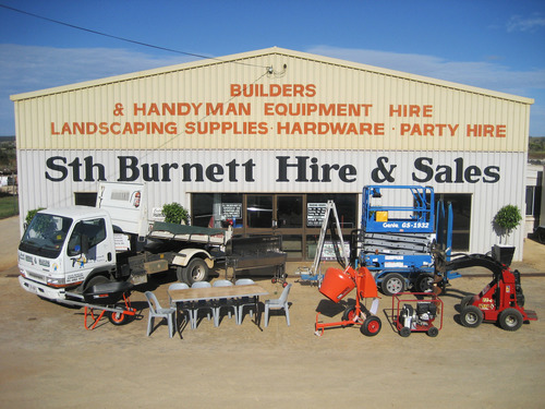 Hire and Rent