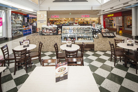 SHINGLE INN CAF TOOWOOMBA SHOPPING CENTRE - NOW , Located in  QLD