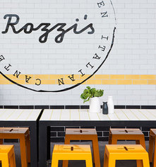 Restaurant Business for sale  Join Rozzis the Famiglia  Business id - **** ****