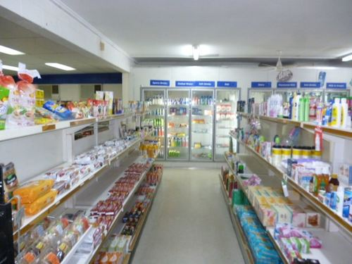 Convenience Stores