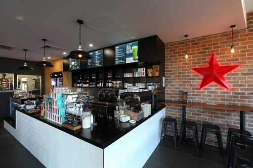 New Stellarossa Drive Through Cafe - COOMERA - Fin...