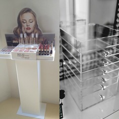 Manufacturing Acrylic Product Display Systems &amp, Located in  VIC