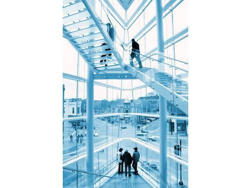 Highly Profitable Commercial Glass And Aluminium B Business