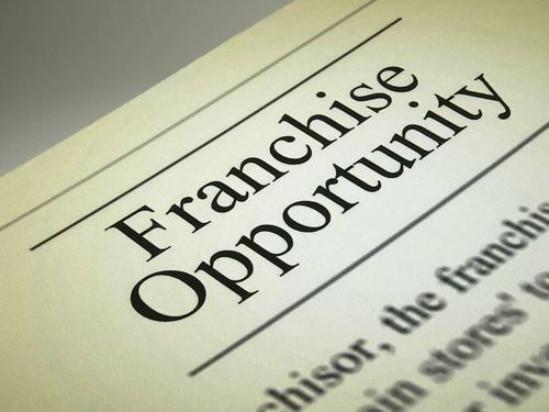 Franchise Homebased Business, Easy To Run!