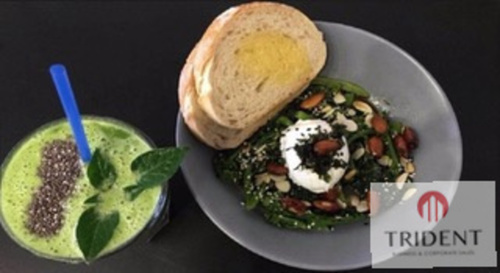 Moonee Ponds 120 Seat Licensed Cafe / Function Spa...