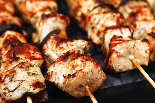 Kebabs   -   Takeaway  - Well established