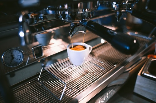 Franchise  -   Cafe  -   Espresso Bar. - Great opp...