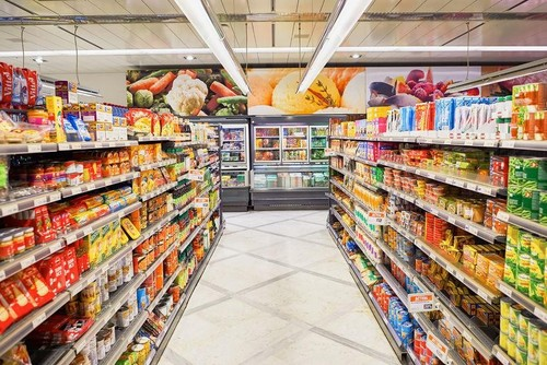 High Turnover Supermarket  Business For Sale #3667