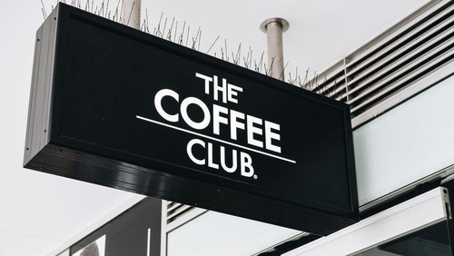 The Coffee Club South West Brisbane- Business For ...
